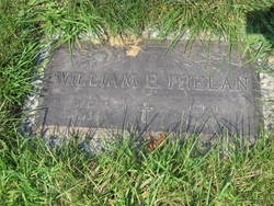 William Edward Phelan