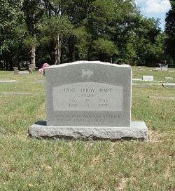"Gene Leroy ""Sonny"" Hart"