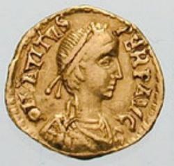 Eparchius Avitus