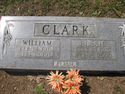 William Arthur Clark