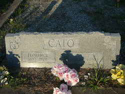Florence <I>Binion</I> Cato