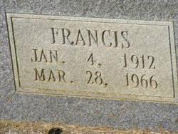 Harold Francis Hankins