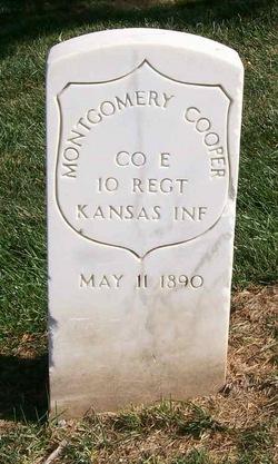 Montgomery Cooper