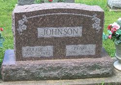 Pearl <I>Justice</I> Johnson