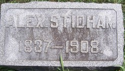 Alexander L. Stidham