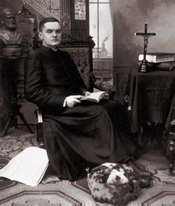 Rev Fr Michael Joseph McGivney