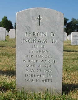 Byron D Ingram, Jr