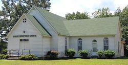 Douglas Presbyterian Church Cemetery