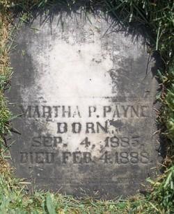 Martha Phillips Payne