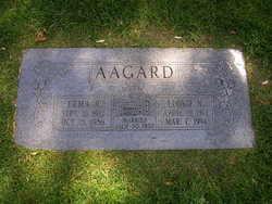 Lloyd Niels Aagard