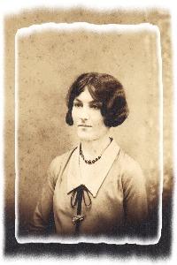 Paula Wilhelmine <I>Schneider</I> Nolte