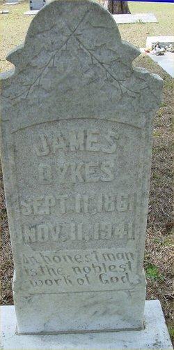 James B. Dykes