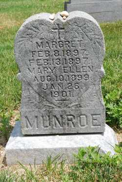 Mary Ellen Munroe