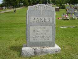 Salina <I>Rabideau</I> Baker