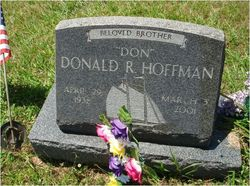 Donald Ray Hoffman