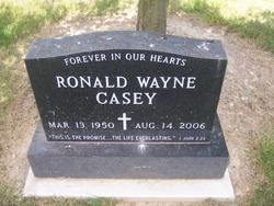 Ronald Wayne Casey