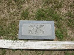 James Aubrey DeLong