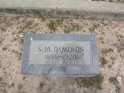 Samuel Malachi Dameron