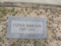 Esther Dameron