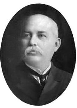Frank Willis Wheeler