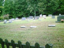 Leesville Baptist Church Cemetery