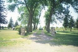 Delft Cemetery