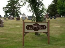 Olivia Cemetery