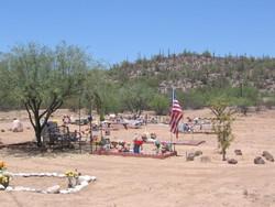 Kearny Cemetery