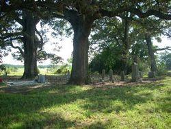 Mitchem Cemetery