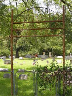 Vanetia Cemetery