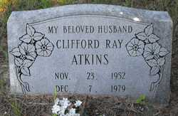 Clifford Ray Atkins