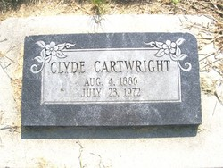 Clyde Cartwright