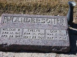 Evelyn Anderson