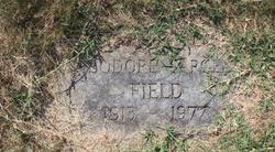 Theodore Sargent Field