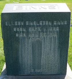 Ellery Singleton Binns