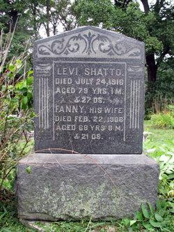 Levi Shatto