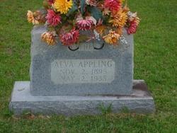 Alva Appling