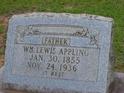 William Lewis Appling