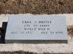 Emil Jacob Brost