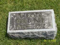 Victor Clyde Mallonee