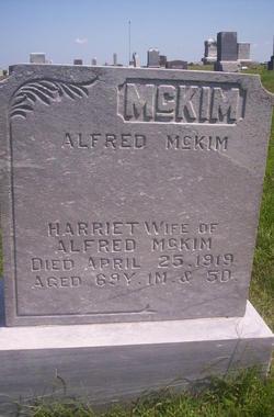 Alfred Newton McKim