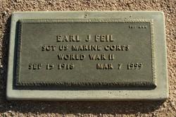 Earl J Feil