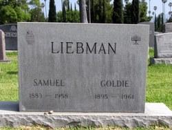 Samuel Liebman