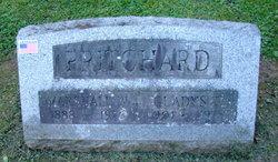 Gladys T Pritchard