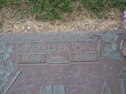Walter Charles Allen