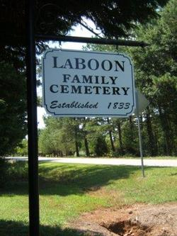 LaBoon Family Cemetery