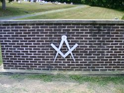New Masonic Cemetery