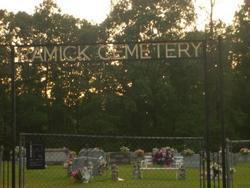 Ramick Cemetery
