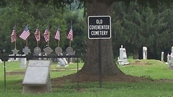 Old Covenenter Cemetery