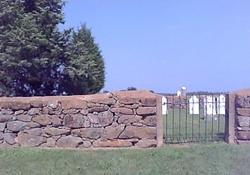 Peaks Cemetery (Old)